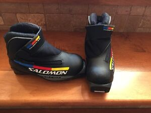 X-country ski boots size EUR 29