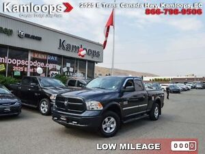 2016 Ram 1500 ST  -  Power Windows -  Power Doors - Low Mileage