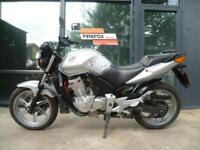 Honda CBF500 2005 Silver *Good Condition*
