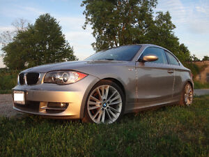 BMW 1-Series 128i Coupe
