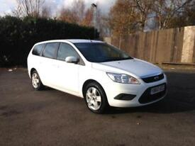 2011 Ford Focus 1.6 TDCi DPF Style 5dr