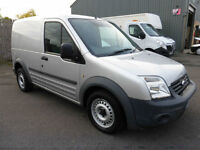 2012 Ford Transit Connect T220 1.8 TDCi, LOW MILES, FSH, LIGHT USE, SUPERB