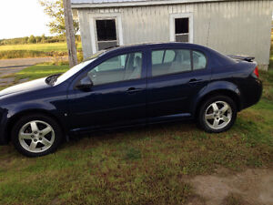2008 Pontiac G5 Sedan - New Price!