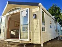 Static Caravan Nr Clacton-on-Sea Essex 3 Bedrooms 8 Berth Willerby Vogue 2009