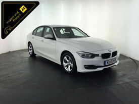 2013 BMW 320D EFFICIENT DYNAMICS 1 OWNER SERVICE HISTORY FINANCE PX WELCOME