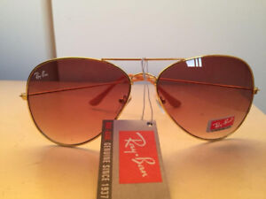 Ray Ban Aviator Sunglasses - $ 50.00 Only
