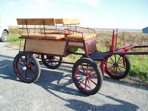 Carriage*Cart* Wagon, Sleigh