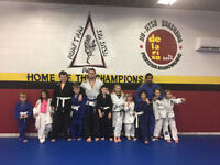 Forca kid's martial arts FREE TRIAL CLASS