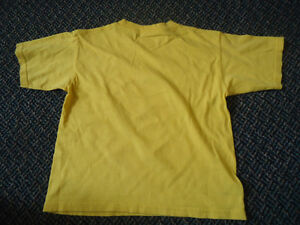 Boys Size 6-8 Martial Arts Short Sleeve T-Shirt Kingston Kingston Area image 2