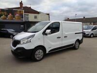 RENAULT TRAFIC 1.6dCi SL27 (115) Business | SWB | 1 OWNER | FSH | 2015 MODEL