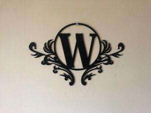 Monogram Signs, Home Décor, Outdoor Décor, Indoor Decor