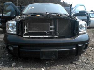 2007 Dodge Ram(K0978) Parts Available