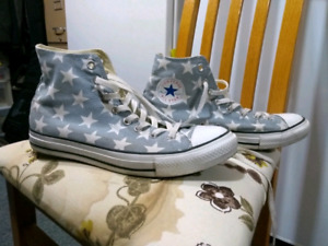 Souliers converse shoes