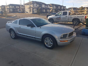 2006 Ford Mustang Coupe Coupe (2 door)