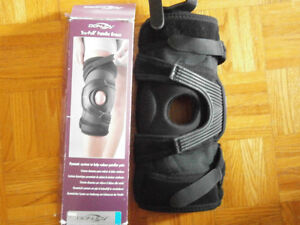 BRAND NEW KNEE BRACE SUPPORT FOR THERAPY