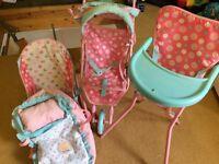 ELC Cupcake Collection bundle