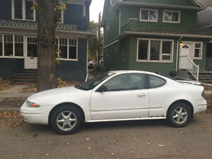 2000 Oldsmobile Alero Coupe (2 door)