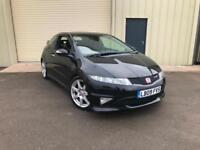 Honda Civic 2.0i-VTEC 2009 Type R GT Only 52.000 Miles !!