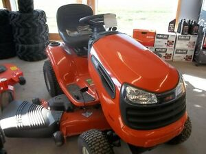 KNAPPS in PRESCOTT has Lowest prices on ARIENS LAWN TRACTORS Cornwall Ontario image 1