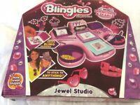 Blingles Jewel studio