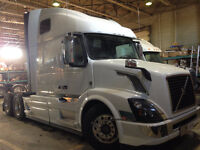 A-Z Truck Driving Jobs for Canada to US & Montreal trips