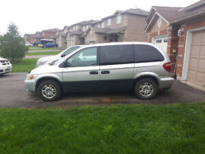FOR SALE 2005 Dodge Caravan