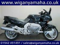 YAMAHA GTS1000, 1994 M REG 14409 KM, WITH ORIGINAL KEYS AND BOOKS...