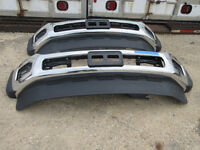 f550 bumpers