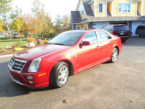 2008 Cadillac STS REDUCED to SELL