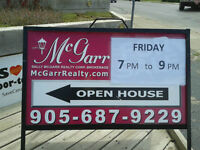 FRIDAY OPEN HOUSE!!! 7 til 9 PM....226 CROWLAND