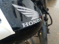 Honda, CG 125-7, 2008, 124 (cc) Learner Road Lega reliable bike