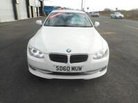 BMW 320 DIESEL SE COUPE 2 DOOR AUTO 60 PLATE