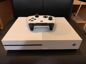 500gb XBOX ONE for sale