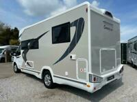2020 - Chausson Titanium VIP 708 (788) - Island Bed - 4 Berth - Motorhome