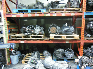 2000-2002 Honda Accord Transmission Automatique 3.0L V6