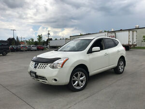 2009 Nissan Rogue  4door, Automatic, 3 Year Warranty available