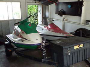 2 Seadoos for Sale