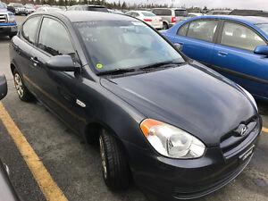 2009 Hyundai Accent AUTO LOADED 2750$@902-293-6969