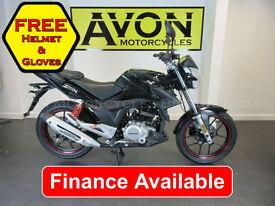 LEXMOTO ZSX 125cc Naked Sportsbike Sports Bike Commuter Motorcycle Lerner Legal