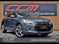 Citroen DS4 1.6 e-HDi Airdream DStyle 5DR 2013 + FULL HISTORY + GREAT SPEC +