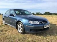 Saab 9-3 1.8t Linear Auto Only 68000 Miles From New