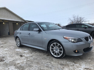 **2007 BMW 530xi M PACKAGE** OBO/NEGO