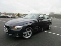 2012 BMW 3 Series 2.0 320i SE 4dr