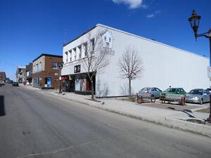 Immeuble commercial à vendre - Centre-ville Jonquière Saguenay Saguenay-Lac-Saint-Jean image 2