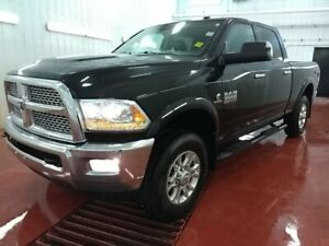 2015 Ram 3500 C/C SWB  - Diesel Engine - Sunroof - $209.14 /Wk