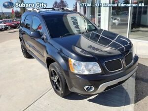 2008 Pontiac Torrent ALL WHEEL DRIVE,AIR,TILT,CRUISE,PW,PL,CLEAN