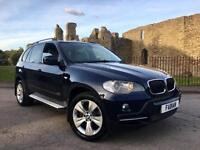 2007 BMW X5 3.0d Auto SE **Full History - £9500 of Optional Extras - New MOT**