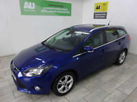 2014,Ford Focus 1.6TDCi 105bhp ECOnetic Zetec***BUY FOR ONLY £24 PER WEEK***
