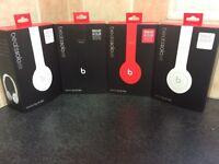 Brand new beats!