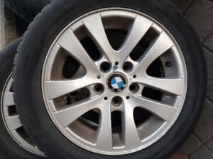 BMW MAGS FOR 3 SERIES